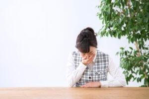 妊娠初期つわり退職